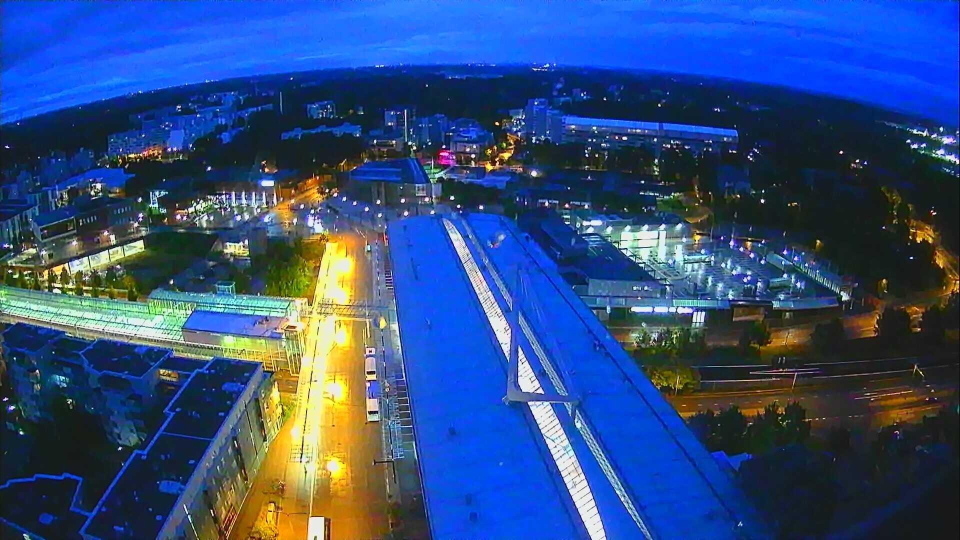Helsinky - Vuosaari