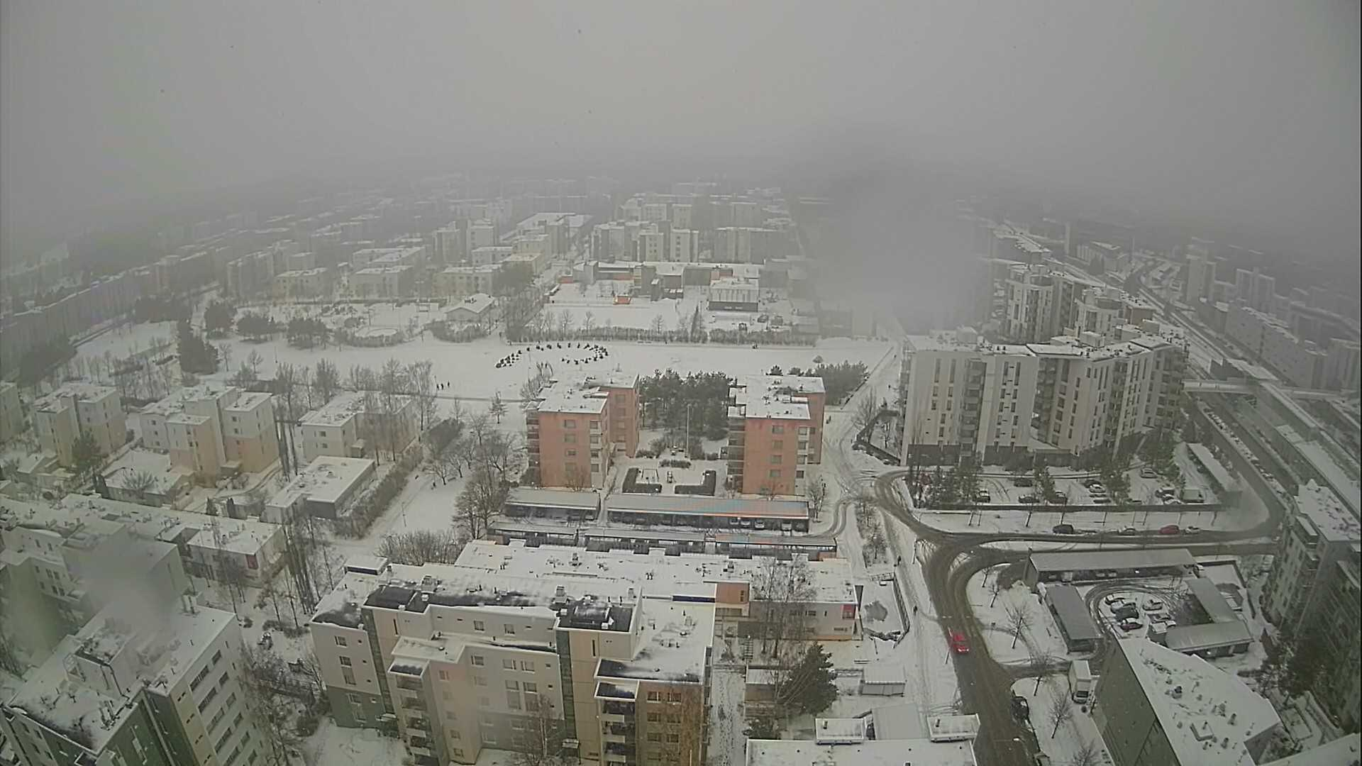Vuosaari, Helsinki Webcam